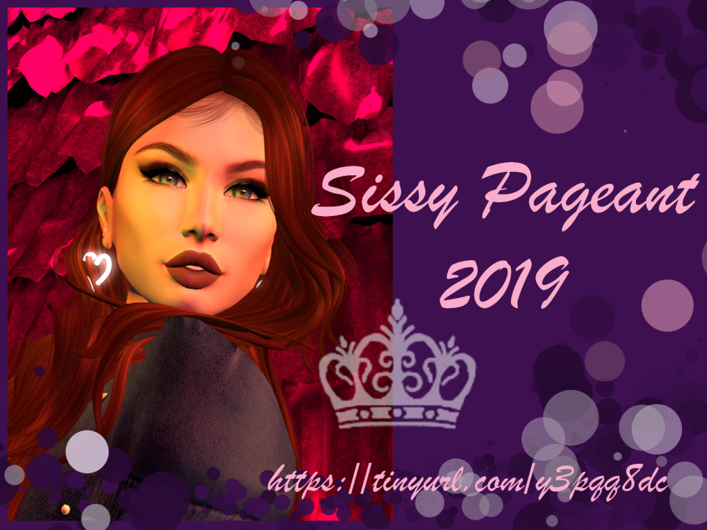 sissy pageant 2019
